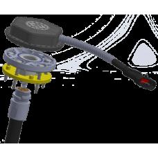 Датчик контроля уровня топлива и качества вождения автотехники ДУТ-КВ-02