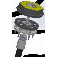 АВТОСЕНСОР- датчик уровня топлива ДУТ-КВ-Р01