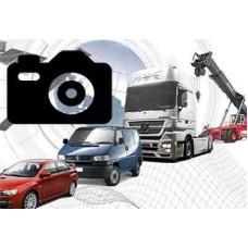Установка системы мониторинга на транспорт с фотофиксацией и видеоконтролем