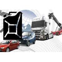 Установка системы мониторинга на транспорт и контроль топлива